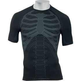 Northwave Body Fit Evo Seamless Kurzarm Trikot Herren black